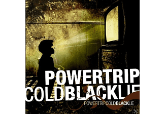 Powertrip - Cold Black Lie - (CD)