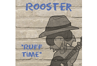 The Rooster - Ruff Time [CD]