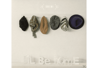 Doremi - I'll be home - (CD)