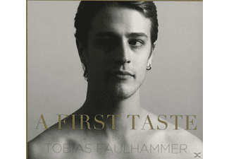 Tobias Faulhammer - A First Taste - (CD)