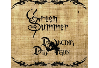 Green Summer - Dancing Dragon - (CD)