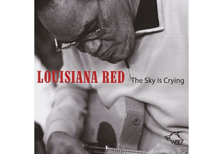 Louisiana Red - The Sky Is Crying - (CD)
