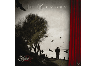 In Memory - Glyptic [CD]