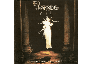 En Garde - Forgotten Memories - (CD)