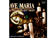 VARIOUS - Ave Maria [CD]