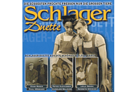 VARIOUS - Schlager Duette [CD]