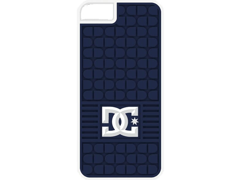 DC SHOES Sole Backcover Apple iPhone 6, iPhone 6S  Blau