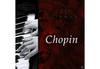 Josef Hofmann - Hofmann Plays Chopin - (CD)