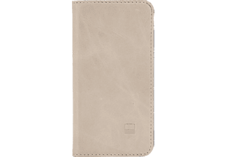 GOLLA SlimFolder Octan Bookcover Apple iPhone 6, iPhone 6s  Chalk