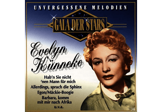 Evelyn Künneke - Gala Der Stars: Evelyn Künneke [CD]