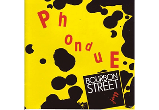 Bourbon Street Jazz Band - Phondue - (CD)
