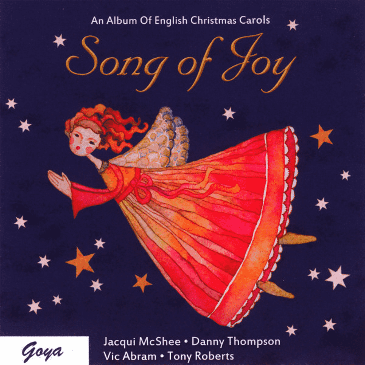 - Song of Joy - (CD)