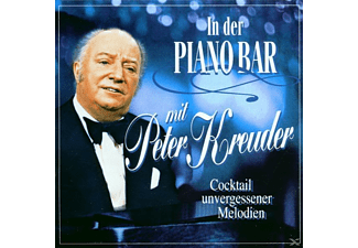 Peter Kreuder - In Der Pianobar Mit Peter Kreuder - (CD)