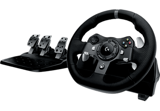 LOGITECH G G920 Driving Force Racing