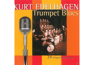 Kurt Edelhagen - Trumpet Blues - (CD)