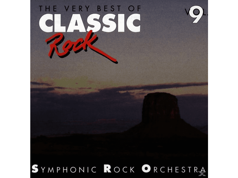 VARIOUS - Best Of Classic Rock Vol.9 [CD]