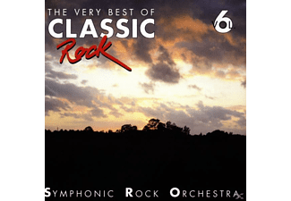 VARIOUS - Best Of Classic Rock Vol.6 [CD]