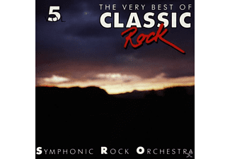 VARIOUS - Best Of Classic Rock Vol.5 - (CD)