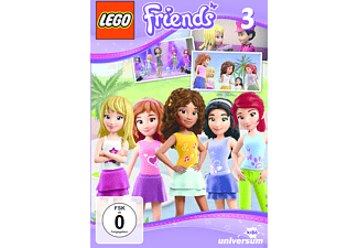 Lego Friends - (DVD)