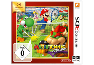 Mario Tennis Open (Nintendo Selects) [Nintendo 3DS]