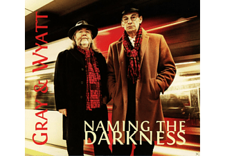 Gray And Wyatt - Naming The Darkness - (CD)
