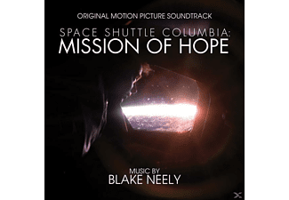 Blake Neely - Space Shuttle Columbia: Mission Of - (CD)