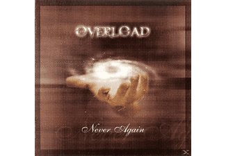 Overload - Never Again - (CD)