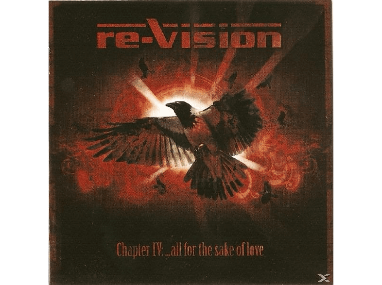Re-vision - Chapter Iv All For [CD]