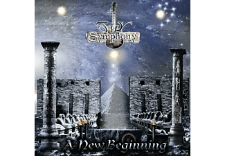 First Name Thy Symphony - All New Beginning - (CD)