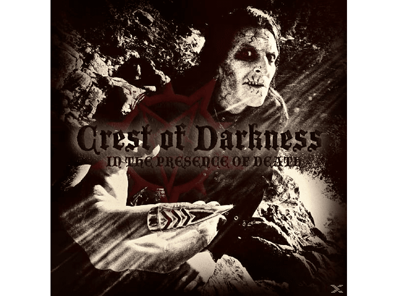 Crest Of Darkness - In The Presence Of Death [Vinyl]