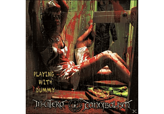In Utero Cannibalism - Playing With Dummy [CD]