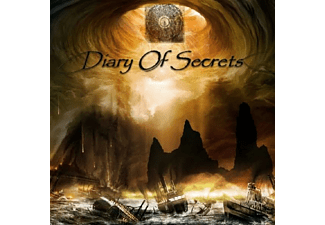 Diary Of Secrets - Diary Of Secrets - (CD)