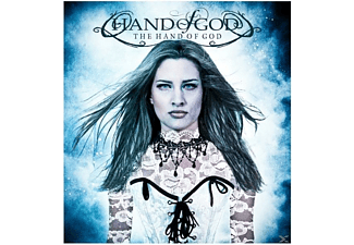 Hand Of God - The Hand Of God - (CD)