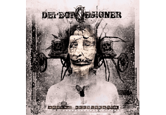 Defect Designer - Ageing Accelerator - (CD)