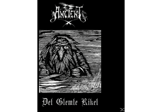 Ancient - Det Glemte Riket - (CD)