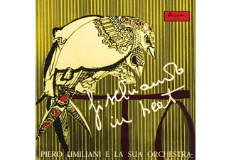Piero Umiliani E La Sua Orchestra - Fischiando In Beat (Deluxe Edition) [CD]