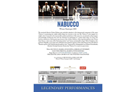 VARIOUS, Orchestra and Chorus of the Wiener Staatsoper - Nabucco [DVD]