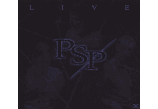 PSP-Phillips/Saisse/Palladino - Live - (CD)