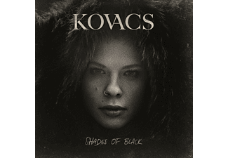 Kovacs - Shades Of Black | LP