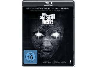 We Are Still Here - (Blu-ray)