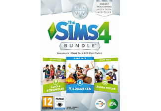 The Sims 4: Bundle Pack PC
