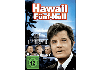 Hawaii Fünf-Null - Season 10 - (DVD)