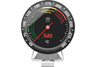 SILIT 21.4128.3713, Backofenthermometer