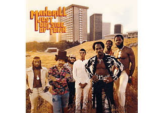Mandrill - Just Outside Of Town [CD]