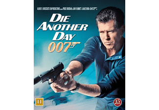James Bond - Die Another Day Blu-ray