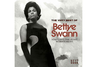 Bettye Swann - The Very Best Of [CD]