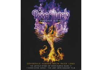 Deep Purple - Phoenix Rising [Blu-ray]