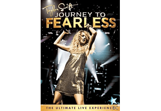 Taylor Swift - Taylor Swift - Journey To Fearless - (DVD)