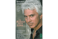 Dmitri Hvorostovsky, Moscow Chamber Orchestra - To Russia With Love [DVD]