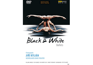 The Nederlands Dans Theater - Black & White [DVD]